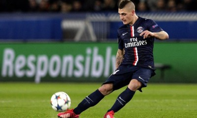PSG Matuidi l'affirme Marco Verratti est le meilleur joueur en Ligue 1 cette saison