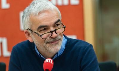 Pascal Praud défend Jean-Michel Aulas