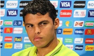Selon Grohe, Thiago Silva ne manque pas au Brésil !