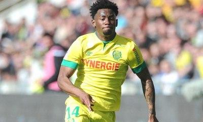 """Ligue 1 - Nkoudou """"le Classico c'est le genre de matchs qu'on a envie de jouer"""""""