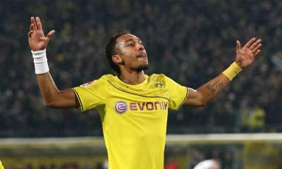 "Mercato - Dortmund ""ne veut pas vendre"" Aubameyang"