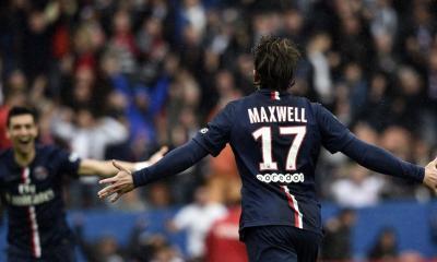 Guérin « Maxwell sous-estimé » et « Verratti le talent et l'avenir »