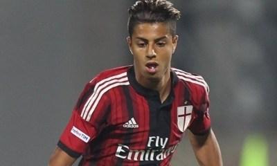 Mercato - Le Milan AC, d'accord pour vendre Mastour, selon un journaliste italien