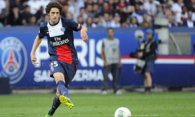 """PSG - Adrien Rabiot """"C'est difficile, mais cela payera lors de la saison"""""""