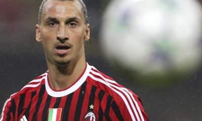 Mercato - Ibrahimovic signera à Milan début août d'après SportMediaset