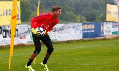 PSG – Thiago Motta protège Kevin Trapp