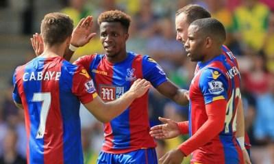 """Anciens – Jamie Carragher se réjouit de voir Cabaye à Crystal Palace """"un joueur de classe mondiale"""""""