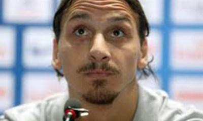 """Karlsson """"Je présente mes excuses à Zlatan Ibrahimovic"""", """"le plus grand footballeur"""" suédois"""