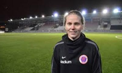 Féminines- Visite médicale de Lisa Dahlkvist, qui rejoint le PSG