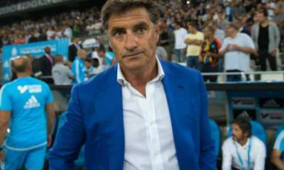 """Ligue 1 - Michel surpris et déçu de voir ses joueurs vouloir se """"préserver"""" avant le Classico"""