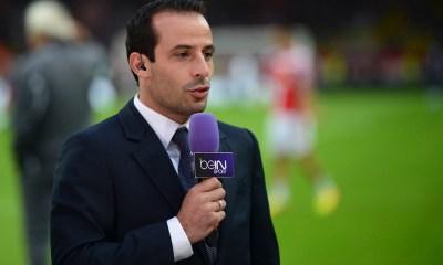 PSG- Ludovic Giuly revient sur les objectifs du club