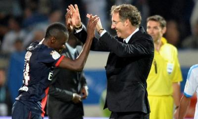 "Blaise Matuidi ""il importait que je progresse techniquement"""