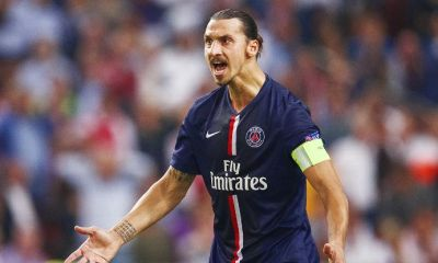 LDC- Courbis analyse le match d'Ibrahimovic