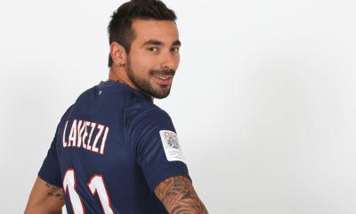 Mercato - Perisic et Lamela proche de l'Inter de Milan, Lavezzi toujours parisien