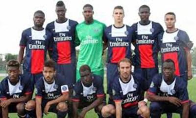 CFA- Le PSG s'incline de nouveau face à Arras
