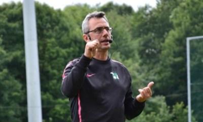 PSG - Romagosa va changer la formation des jeunes