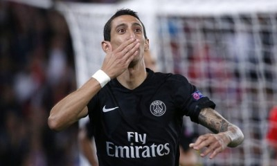 Club - Rothen remet en cause le positionnement de Di Maria