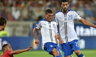Verratti en lice pour le titre de meilleur joueur italien 2015, votez pour lui!