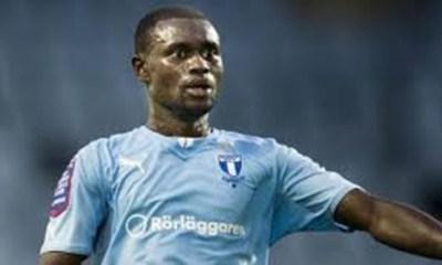 "Le ""Fighting-spirit"" de Malmö ""clé"" contre le PSG selon Enoch Kofi Adu"