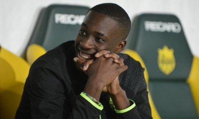 Ligue 1 - Jules Iloki «Sur un match tout peut se passer»