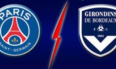 Ligue 1- Le groupe parisien face à Bordeaux