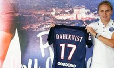 Mercato- Lisa Dahlkvist est officiellement parisienne