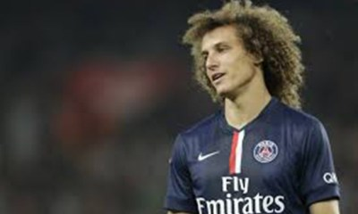 """PSG- """"Notre équipe ne parle pas français"""" déclare David Luiz"""
