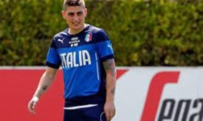 Verratti est élu Pallone Azzurro 2015!
