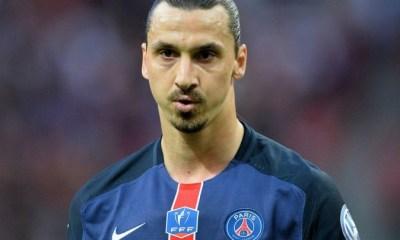 """Zlatan Ibrahimovic """"mon corps est fait pour les calendriers chargés"""""""