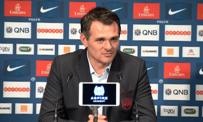 Willy Sagnol compare Liverpool et le PSG