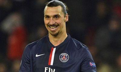 """Ibrahimovic """"Si je n'aimais pas la France, je n'y serais pas resté plus de 3 ans"""""""