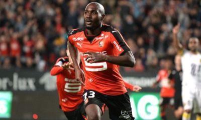 Ligue 1 - Giovanni Sio présent pour affronter le PSG