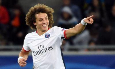 Le Parisien et L'Equipe détaillent le départ de David Luiz, Rodrigo Caio pourrait venir en janvier