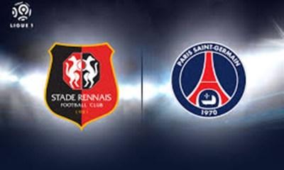 Rennes-PSG, rendez-vous le 30 Octobre 2015