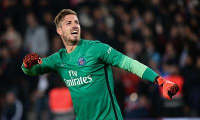 PSG-CHE - Un match de haut-niveau et une victoire 2-1 : les notes des Parisiens