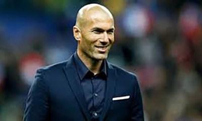 """PSG-Real, """"la confrontation de l'année"""" selon Zidane"""