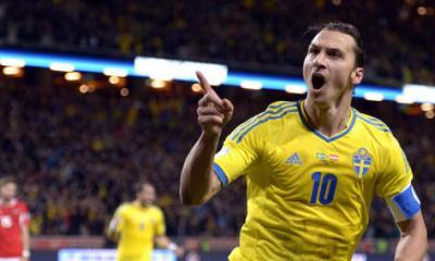 """Zlatan Ibrahimovic: """"Ça va être un match difficile, mais nous sommes prêts"""""""
