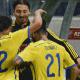 """Jimmy Durmaz """"Zlatan, c'est le roi de Suède"""""""