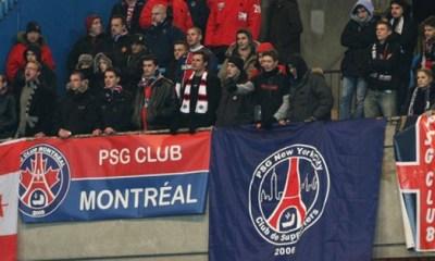 """""""L'aura du PSG grandit"""", selon le créateur du Fans Club de New York"""