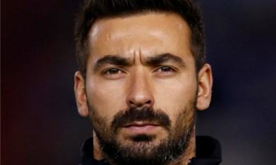 Fernando Orsi déconseille à la Juve et l'Inter de recruter Lavezzi