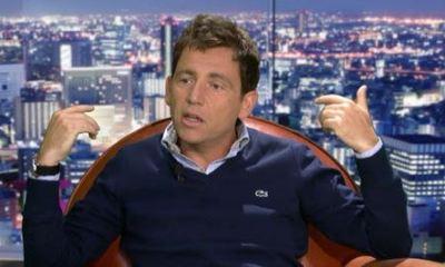 """Riolo pense que """"le championnat est un vrai problème pour le PSG en Ligue des Champions"""""""