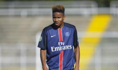 Nkunku a des débuts victorieux avec l'équipe de France U19 contre le Japon (3-1)