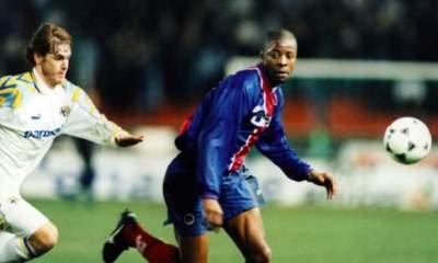 """Caen - PSG, Nouma """"il faut que le score reste correct"""""""