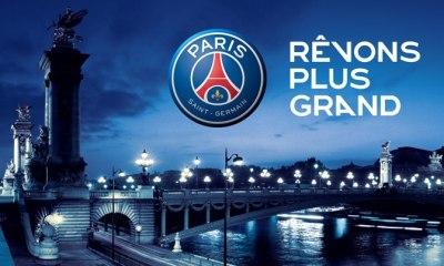 Deux nouvelles distinctions pour le site officiel du PSG