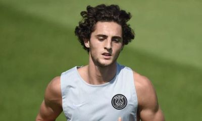 """Mankowski encense Rabiot, """"être une option au PSG, c'est déjà très fort à son âge"""""""