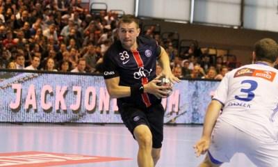 Handball - Sergiy Onufriyenko rejoindra Aix en fin de saison