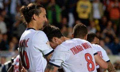 "Thiago Motta et Ibrahimovic ""ont façonné l'histoire du PSG"" selon Canovi"