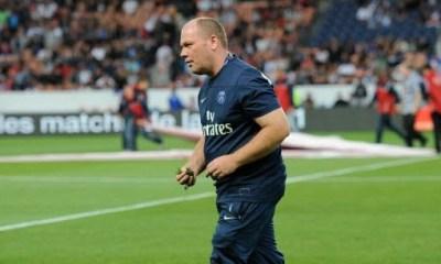 Le PSG domine aussi le Championnat de France des pelouses