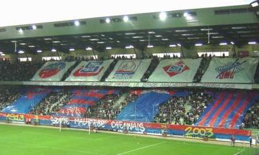 Ligue 1 - Caen PSG la fête pour la réception du leader parisien