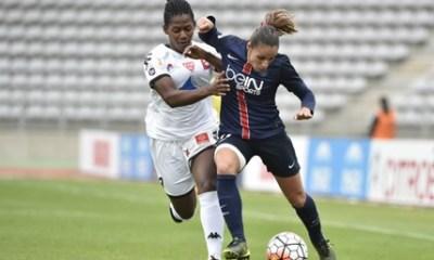 """Féminines - Jessica Houara-d'Hommeaux commente le mercato et affirme que le PSG a de """"très très bonnes joueuses"""""""